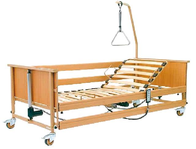 Łóżko rehabilitacyjne dali