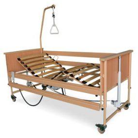 Łóżko rehabilitacyjne burmaier dali